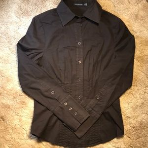 The Limited Button Down Size Small